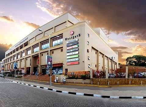 Más de 40 muertos en un ataque al principal centro comercial de Nairobi, Westgate