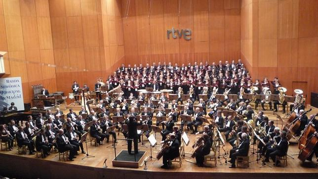 Protesta sinfónica por el futuro de las orquestas españolas