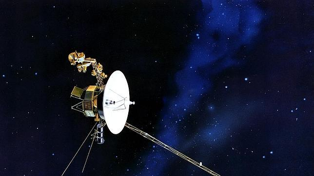 La Voyager 1 cruza la última frontera del Sistema Solar