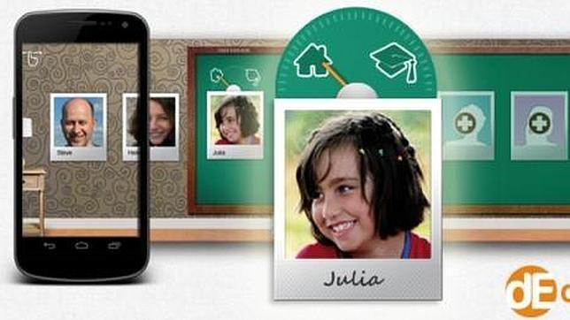 DondeEsta Family: seguridad para los padres desde una «app» española
