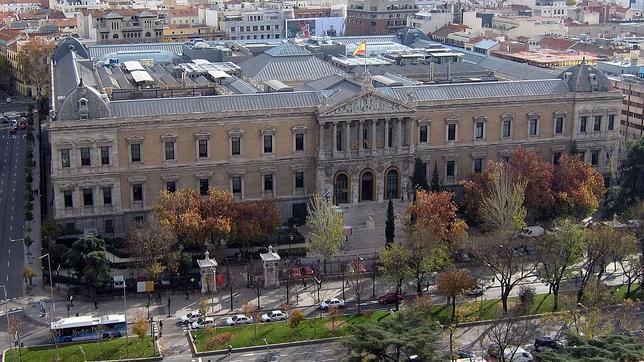 Miles de recursos gratuitos en la Biblioteca Digital Hispánica