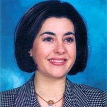 Rosario Porto, conocida abogada y cónsul de Francia en Santiago