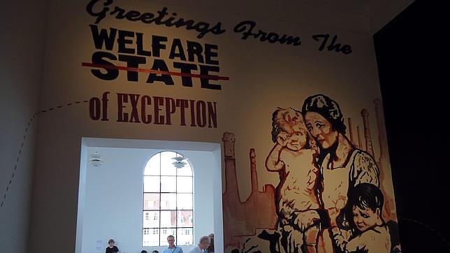 ¿Está muerto el Estado de bienestar?