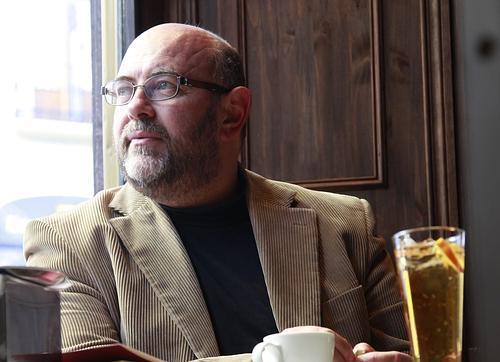 Antón Castro, Premio Nacional de Periodismo Cultural