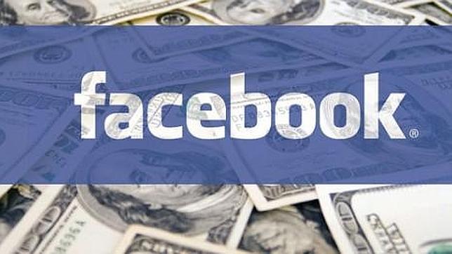 Facebook se lanza al pago móvil