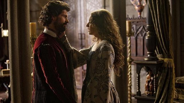 TVE intentará mejorar la venta de sus series en el extranjero