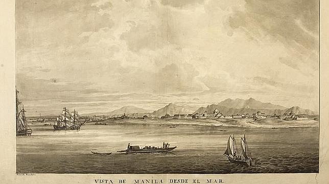 El día que Núñez de Balboa avistó el Pacífico, justo hace hoy 500 años
