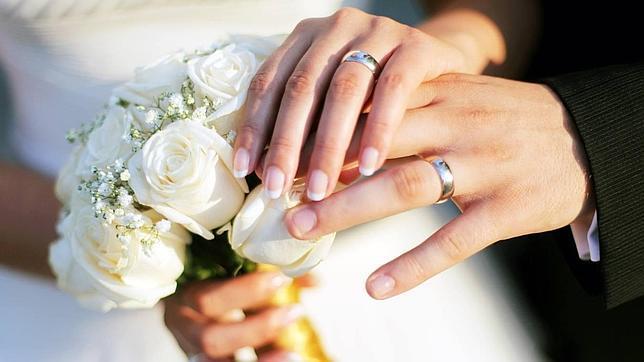 Madrid y Cataluña, las comunidades más caras para casarse