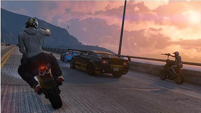 «GTA Online» tendrá pagos dentro del videojuego enfocados al «pay-to-win»