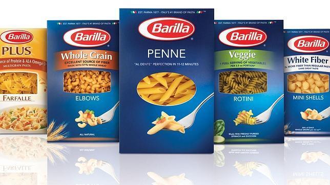 Llaman al boicot a la empresa italiana de pasta «Barilla» por un comentario contra los homosexuales