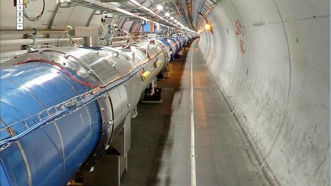 Google muestra las entrañas del CERN, el gran centro europeo de física nuclear