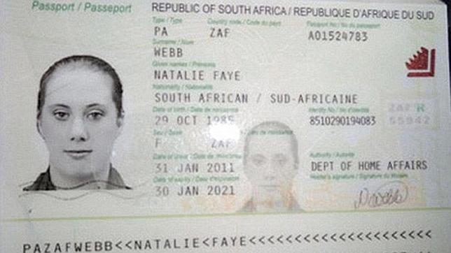Interpol emite una orden de búsqueda para la «viuda blanca»