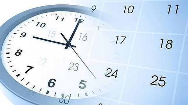 Ahorro y mayor productividad ventajas de la for Right time images