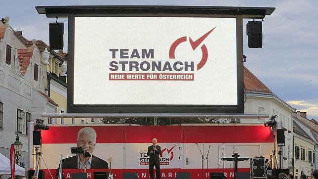 Frank stronach el millonario que se regal un partido pol tico en austria - Fundar un partido politico ...