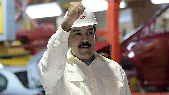 Maduro acusa a Airbus de verse obligado a viajar en Cubana de Aviación