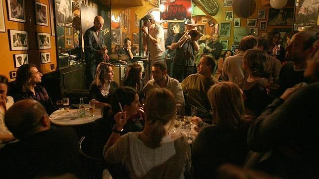 diez bares con conciertos gratis en madrid