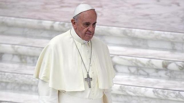 El Papa Francisco pone en marcha la limpieza de la Curia vaticana