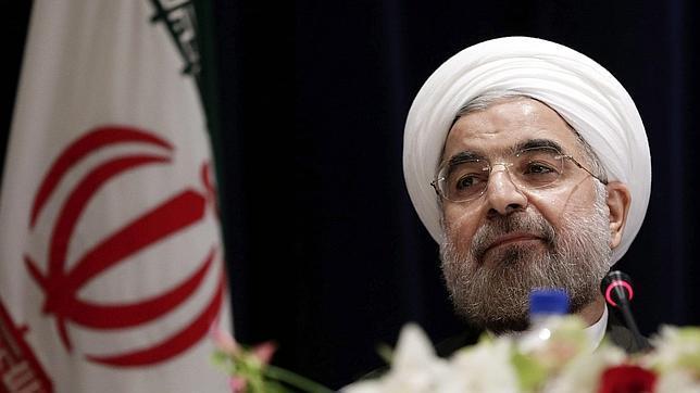 Obama y Rohaní mantienen una conversación histórica para lograr un acuerdo nuclear con Irán