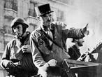 Los «orgullosos y temerarios» republicanos españoles que liberaron París