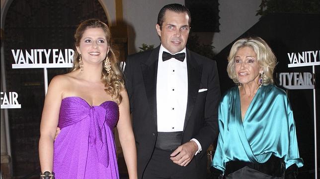 Beatriz de Orleans: «La República Francesa nos ha devuelto lo que es nuestro»