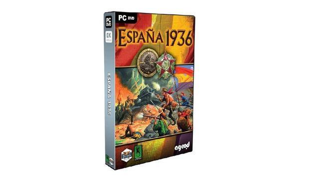 juego para pc de la guerra civil espanola: