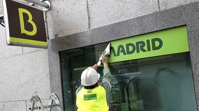 Gigantes empresariales que cayeron v ctimas de la crisis for Bankia oficina por internet