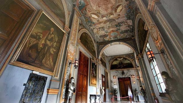 El Palacio del Gran Maestre, en La Valeta