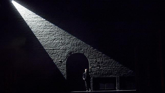Una escena de «Macbeth», la obra maldita de William Shakespeare