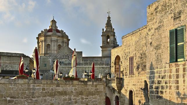 Todas las caras de la belleza de Malta