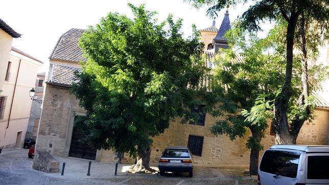 Las diez iglesias menos conocidas de Toledo