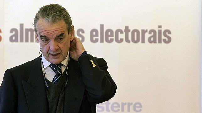 Mario Conde demanda al Barcelona por 100 millones de euros