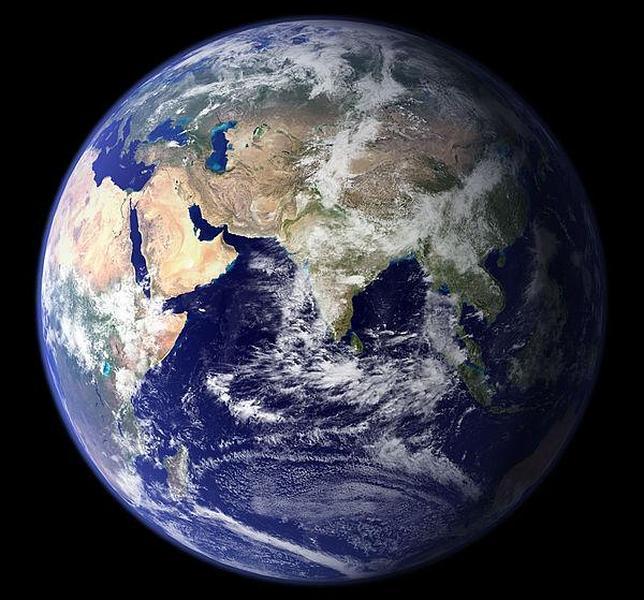 Un nuevo estudio encuentra indicios de la existencia de oxígeno en la atmósfera de la Tierra hace 3.000 millones de años