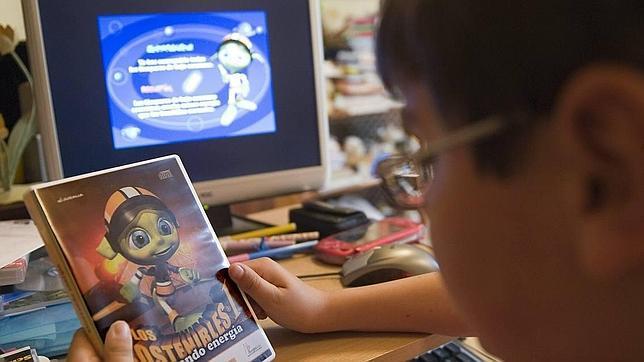 Los videojuegos aumentan el rendimiento académico