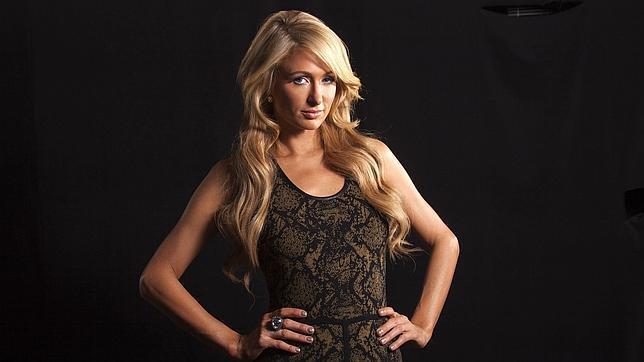 Paris Hilton vuelve a la música