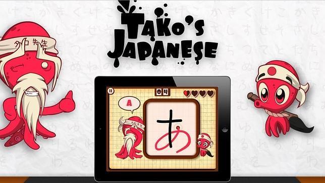 Un grupo de jóvenes españoles crea un videojuego para aprender japonés