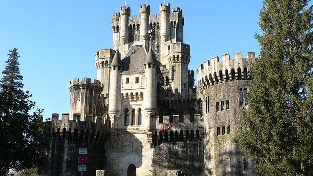 Castillos en busca de señor