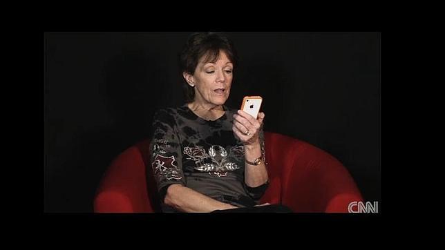 Susan Bennett, la mujer detrás de la voz de Siri de Apple