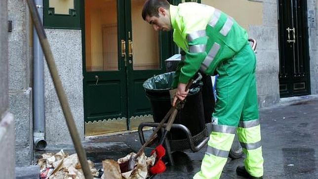 Ugt convoca una huelga indefinida en el servicio de - Limpieza casas madrid ...