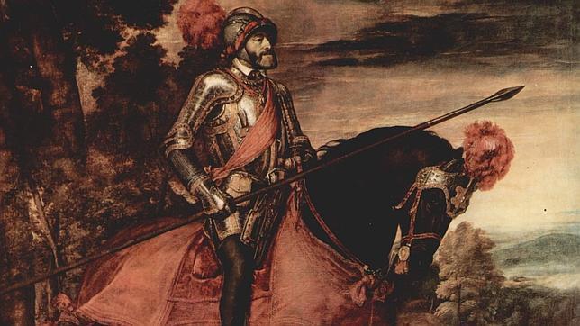 Cristóbal de Mondragón, un héroe vasco en los Tercios