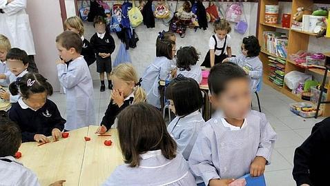 Los profesores de Religión de las Islas también denuncian discriminación