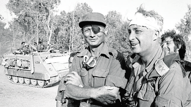 Yom Kippur, la última gran guerra árabe-israelí