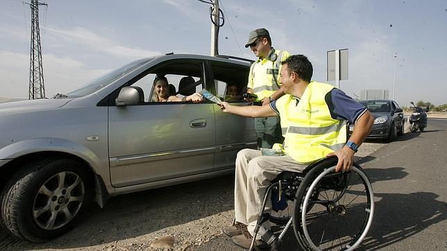 Más del 60% de los conductores se ven responsables de los accidentes de tráfico