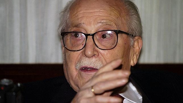 Fallece Julio Alcaide Inchausti, el padre de la estadística española