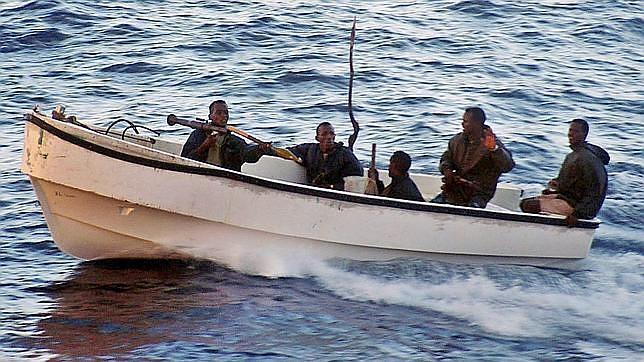 Los piratas que atacaron el «Patiño» dicen que eran pescadores y tenían hambre