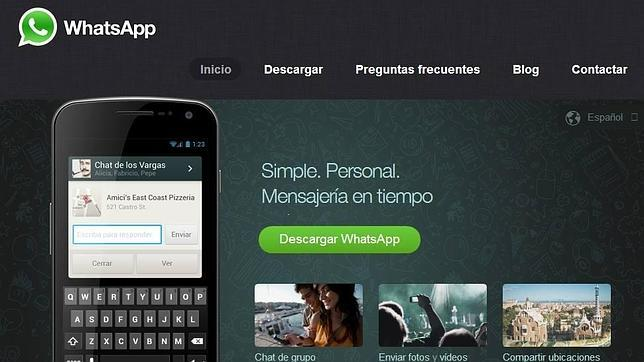 Un estudio confirma 28 millones de rupturas por culpa de WhatsApp