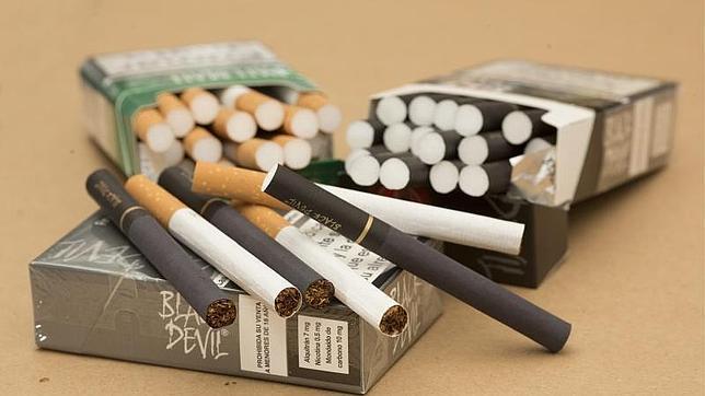 La Eurocámara prohíbe los cigarrillos con sabores