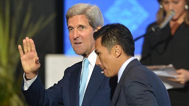 China aprovecha el «cierre» de EE.UU. para ganarle terreno en Asia y el Pacífico