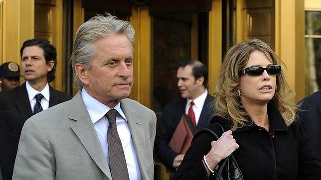 Michael y Diandra se han unido para rogar justicia para su hijo