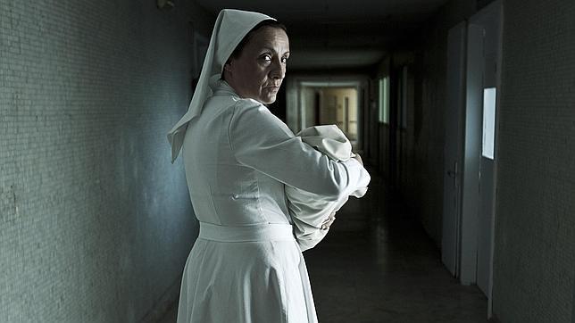 Blanca Portillo, les enfants volés, téléfilm