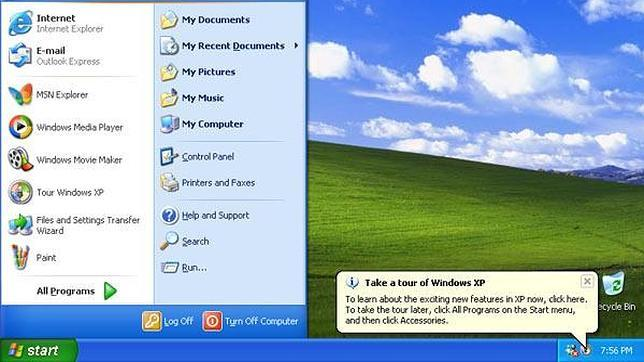 Windows XP va a morir, ¿y ahora qué?
